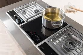 Wolf 15 Gas Cooktop Wolf Ce152tfs 15 Inch 2 Element Electric Cooktop In Stainless