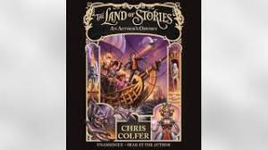 The Land Of Stories Book 5 Music Jinni