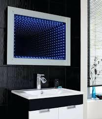 bathroom infinity mirror infinity bathroom mirror decorative bathroom mirror infinity mirror