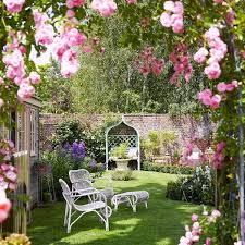 House Gardens Ideas Small Garden Design Ideas Houzz Design Ideas Rogersville Us