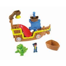 jake land pirates splashin u0027 bucky bath toy walmart