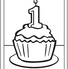 1st Birthday Coloring Pages 1st birthday coloring pages 1st birthday coloring pages 1st birthday