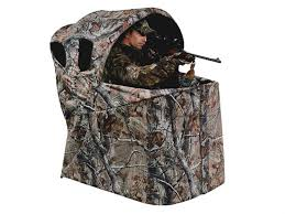tent chair blind ameristep all pro chair ground blind 36 x 48 x 54 mpn 2401