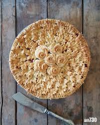 cr駑aill鑽e cuisine 最複雜雕花餡餅 奇趣 am730