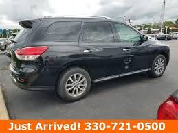 nissan pathfinder sv 2016 2016 nissan in medina oh for sale used cars on buysellsearch