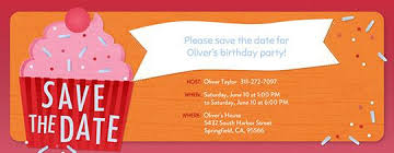 save the date birthday cards save the date birthday free online invitations