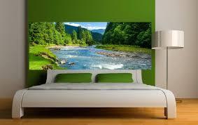 wall decals stickers home decor home furniture diy wallpaper headboard river 3677 art deco stickers