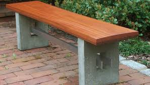 Outdoor Wooden Chair Plans Bench Outdoor Benches Stunning Garden Wooden Bench This Easy