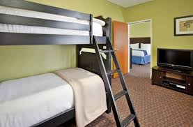 Holiday Inn Express Hotel  Suites Pryor Pryor OK United States - Holiday inn family room