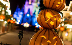 desktop background mickey mouse halloween disney world halloween desktop background clipartsgram com