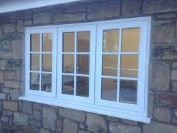 upvc windows with astragal georgian bars savills glass