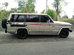 nissan patrol 1990 modified nissan patrol related images start 100 weili automotive network