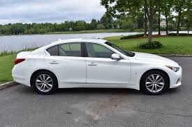 2014 infiniti q50 premium stock 7090 for sale near great neck
