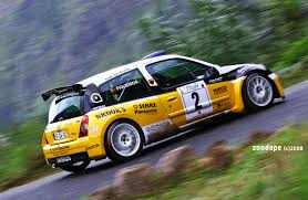 renault rally renault clio s1600 top notch by zondape deviantart com on