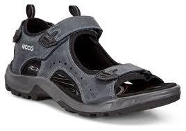 ecco sandals for men an official ecco uk online store