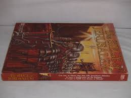 vintage siege the siege of jerusalem vintage avalon hill board 206566773