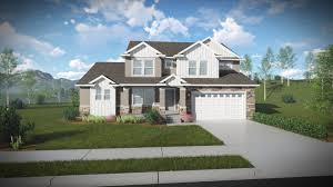 house plan floor plans for new homes in utah edge homes house