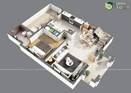 3d floor plan design and rendering services company usa india all residential floor plan