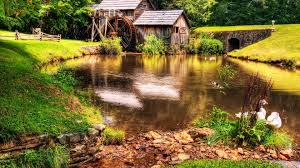 Beautiful Cottage Hd Cottage Background Pixelstalk Net