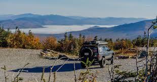 mt washington and the white mountains outdoorx4