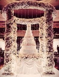 wedding cake indonesia best 25 luxury wedding cake ideas on pastel