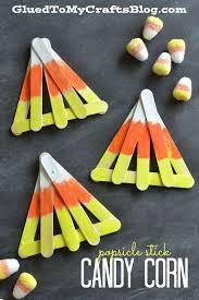 popsicle stick corn kid craft stick corn