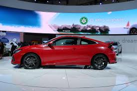 2017 honda civic si engine exposed youwheel your car expert