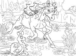 8 pics of bella sara horse coloring pages bella sara coloring