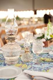 Lamp Centerpieces For Weddings by Vintage Oil Lamps For Table Centerpieces For Any Occasion