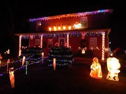 christmas lights in south jersey where are the best christmas lights in south jersey search goes on