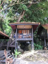 similan island bungalows part 47 tropical vacation paradise