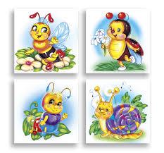 wall décor nursery décor