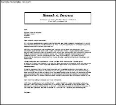 Download Cover Letter Template  cover letter template for resume     happytom co