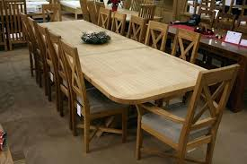 extendable round dining table seats 12 dining room tables that seat 12 or more extendable dining table