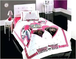 monster high bedroom sets fantastic monster high bedroom set qbe