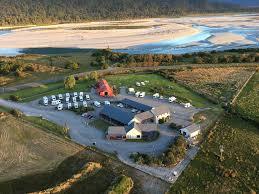 river motels haast river motels park new zealand booking