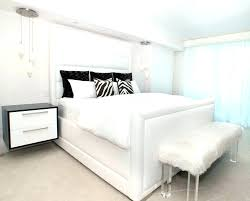 awesome white bedroom bench images home design ideas