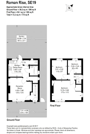 3 bed semi detached house for sale in roman rise london se19