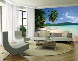 beach scene wall mural wall murals you ll love beach scene wall murals best decor things