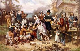 thanksgiving customs history and tradition usa