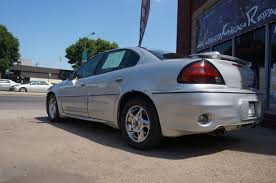 2003 pontiac grand am gt integrity motorworks used autosales