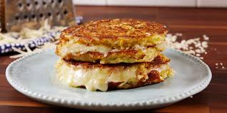 How To Make Grilled Cheese In Toaster Best Cauliflower Grilled Cheese How To Make Cauliflower Grilled