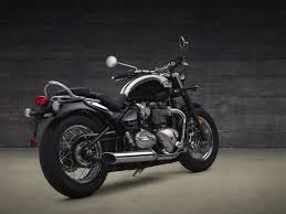 Comfortable Motorcycles Triumph Motorcycles New Triumph Bonneville Speedmaster Coming At
