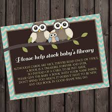 instead of a card bring a book baby shower invitation wording for books instead of cards bring a