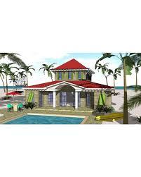 amazingplans com house plan ph 4101d beach pilings cabin