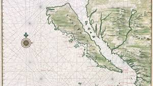 Mexico Map 1800 12 Maps Of America From Before We Knew What It Looked Like