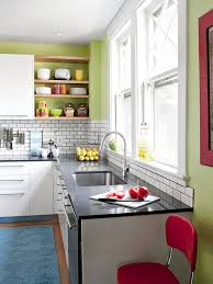 decor kitchen ideas small kitchen decorating ideas better homes gardens