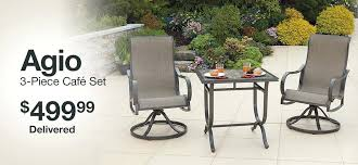 high table patio set patio furniture table vrboska hotel com