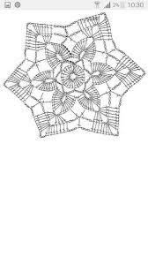 crochet stars pattern images craft pattern ideas