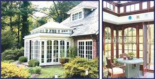 Conservatories And Sunrooms Sunrooms Conservatories Provide Added Living Space Free Solar